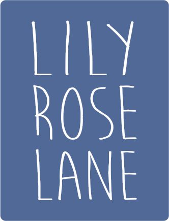 Logo Lily Rose Lane